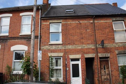 3 bedroom terraced house to rent - Hill Street, Reading, Berkshire, RG1