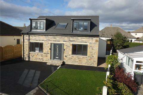 4 bedroom detached house for sale - Moorland Crescent, Baildon, West Yorkshire