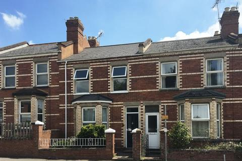 3 bedroom terraced house for sale - St Thomas, Exeter
