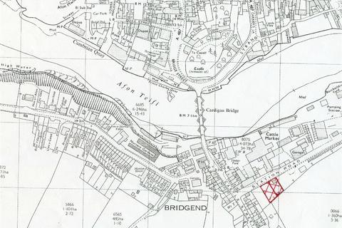 House for sale - Land at Station Road, Cardigan, Ceredigion