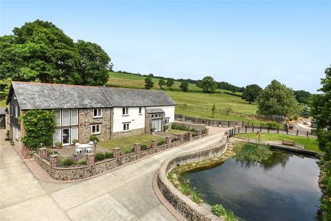5 bedroom detached house for sale - Bishops Nympton, South Molton, Devon, EX36