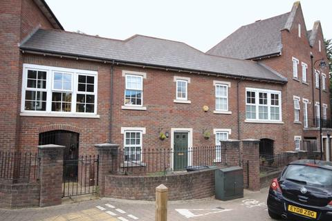 3 bedroom terraced house to rent - Ingress Park Avenue, Greenhithe