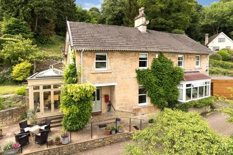 4 bedroom detached house for sale - Woods Hill, Limpley Stoke, Bath, BA2