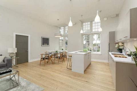 3 bedroom apartment for sale - Plot 3, Guthrie Gardens, Lasswade Road, Edinburgh, Midlothian