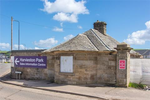 2 bedroom detached house for sale - Harvieston Lodge, Powdermill Brae, Gorebridge, Midlothian