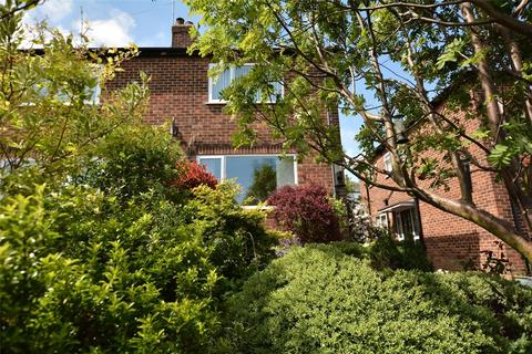 2 bedroom semi-detached house for sale - Bellmount Gardens, Off Bell Lane, Bramley, Leeds