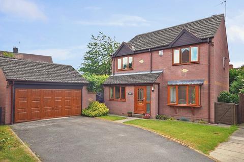 4 bedroom detached house for sale - Turton Vale, Gildersome, Leeds