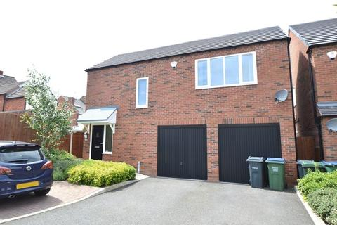 2 bedroom detached house to rent - Rainbow Court, Cradley Heath