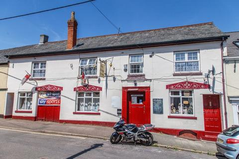 4 bedroom terraced house for sale - Park Street, Crediton