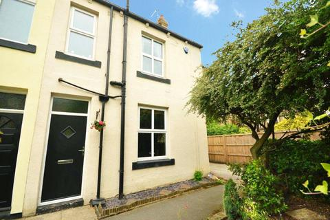 2 bedroom terraced house for sale - Salisbury Place, Calverley, Pudsey, West Yorkshire