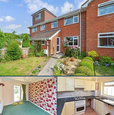 3 bedroom terraced house for sale - Homers Lane, Kingsteignton