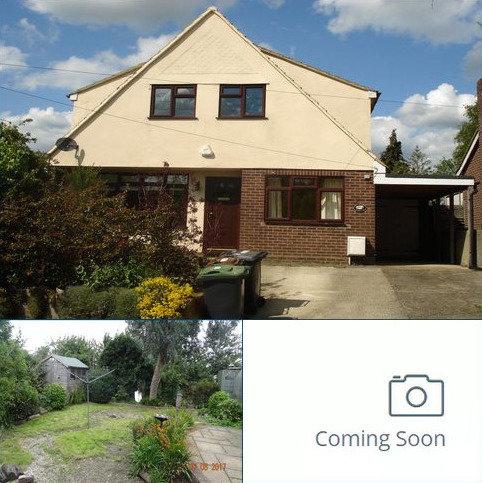 3 bedroom detached house to rent - Duton Hill, Dunmow, Essex