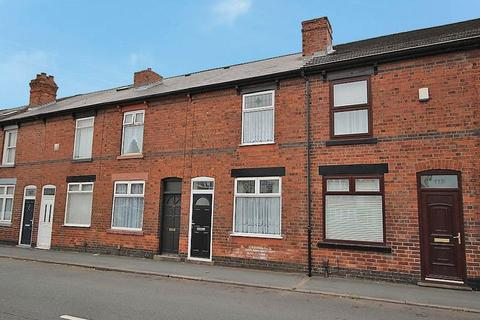 2 bedroom terraced house for sale - Dudley Road, SEDGLEY, DY3 1TF