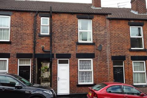 2 bedroom terraced house to rent - Woodseats Road, Woodseats, Sheffield, S8