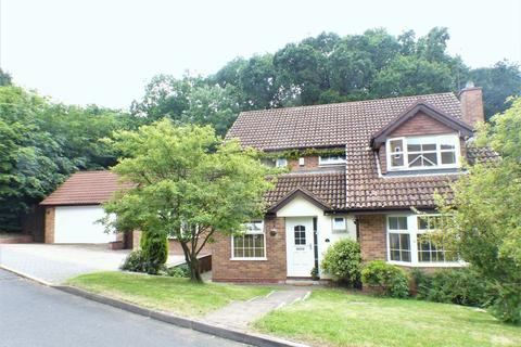 5 bedroom detached house for sale - Seal Close, Sutton Coldfield
