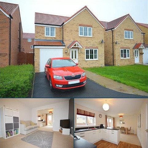 4 bedroom detached house to rent - Greensforge Drive, Ingleby Barwick, Stockton-on-Tees
