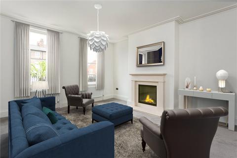 5 bedroom house for sale - 149 Newington Place, Mount Vale, York, YO24