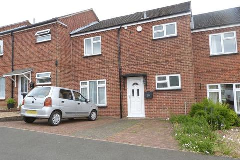 3 bedroom townhouse to rent - Cromwell Road, Leicester