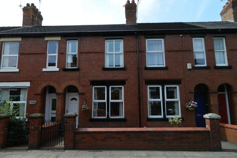 2 bedroom house to rent - George Street, Sandbach