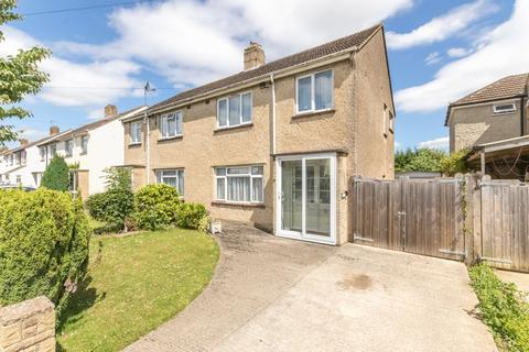 3 bedroom semi-detached house for sale - Raymund Road, Oxford