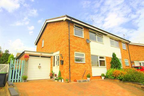 3 bedroom semi-detached house for sale - Cainhoe Road, Clophill, Beds, MK45 4AQ