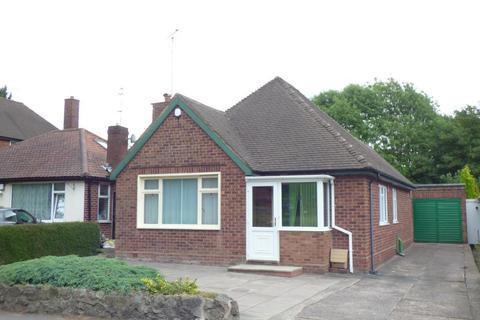 2 bedroom bungalow to rent - Harborne Park Road, Harborne, Birmingham, B17 0BP