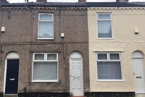 2 bedroom terraced house for sale - 51 Tudor Street, Liverpool