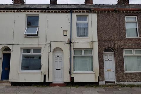2 bedroom terraced house for sale - 22 Cambria Street, Liverpool