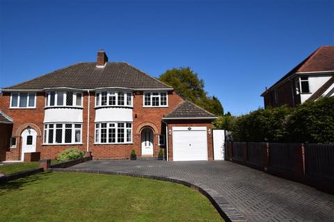 3 bedroom semi-detached house to rent - Lode Lane, Solihull, B91 2HS