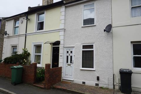 2 bedroom house to rent - Stanley Road, Tunbridge Wells, Kent