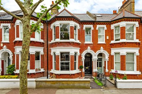 4 bedroom terraced house for sale - Jessica Road, Wandsworth, London, SW18