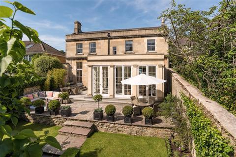 3 bedroom link detached house for sale - Upper Lansdown Mews, Bath, BA1
