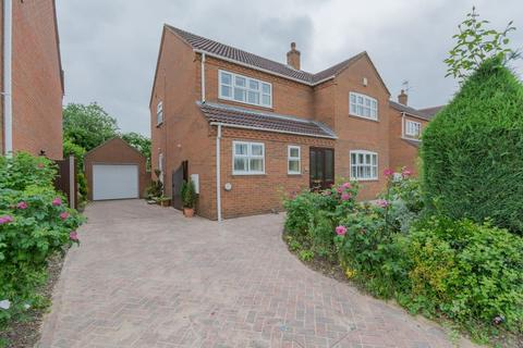4 bedroom detached house for sale - Melander Close, York