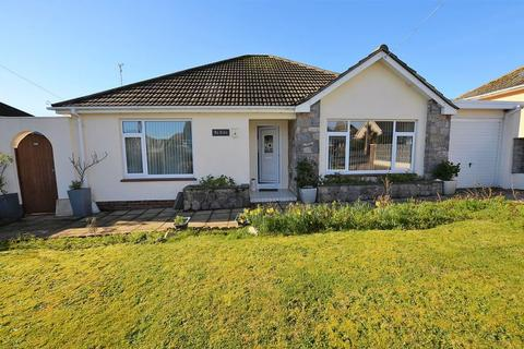 3 bedroom bungalow for sale - BLUE WATERS DRIVE, BROADSANDS, PAIGNTON.