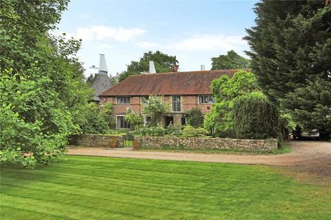 6 bedroom detached house for sale - Hempstead Lane, Uckfield, East Sussex, TN22