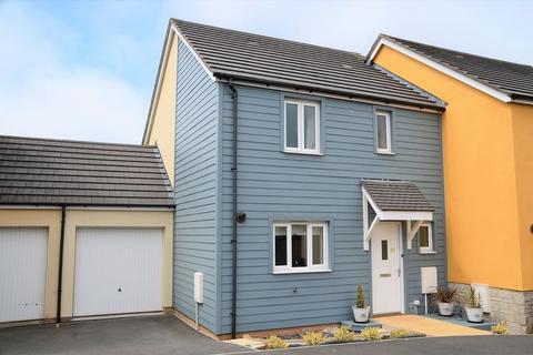 3 bedroom semi-detached house for sale - PAVILIONS CLOSE BRIXHAM
