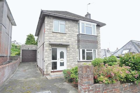 3 bedroom detached house for sale - Brent Knoll Road, Plymouth. Refurbished Detached Family Home with Garden, Garage and Driveway.