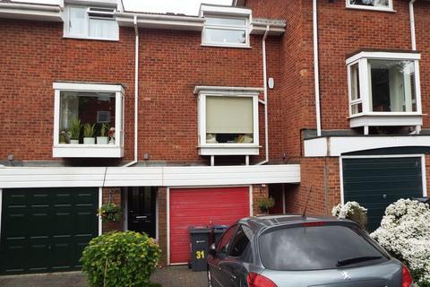 3 bedroom terraced house to rent - Kestrel Grove, Bournville, Birmingham, B30 1TQ