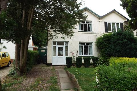 3 bedroom semi-detached house to rent - Witherford Way, Selly Oak, Birmingham, B29 4AY