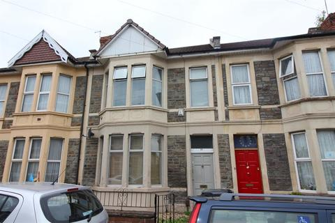 2 bedroom ground floor flat for sale - Victoria Park, Fishponds, Bristol, BS16 2HJ