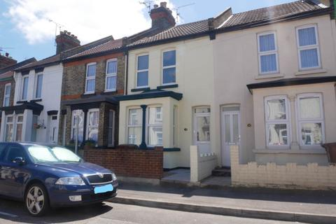 3 bedroom terraced house to rent - Windsor Road , Gillingham, Kent