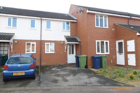 1 bedroom terraced house to rent - Middlehay Court, Cheltenham