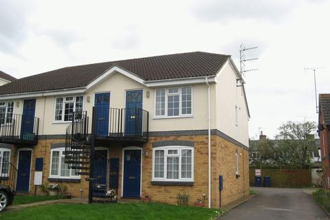 1 bedroom apartment to rent - Hunters Road, GL52
