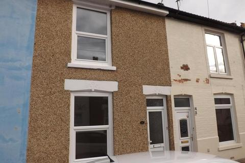 3 bedroom house to rent - Moorland Road, Portsmouth, PO1 5JA