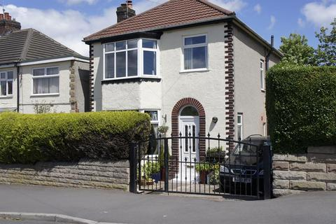 3 bedroom detached house for sale - Westwick Road, Beauchief, Sheffield, S8 7BU