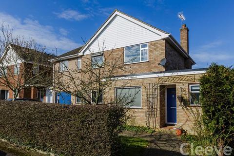 5 bedroom detached house for sale - Paddocks Lane, Cheltenham