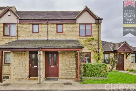 2 bedroom end of terrace house for sale - Woodmancote Vale, Cheltenham