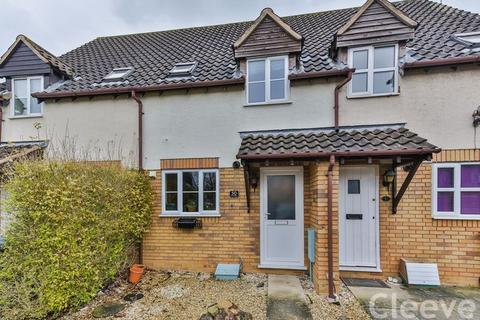 2 bedroom terraced house for sale - The Highgrove, Cheltenham