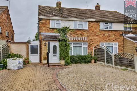 3 bedroom semi-detached house for sale - Hyatts Way, Cheltenham