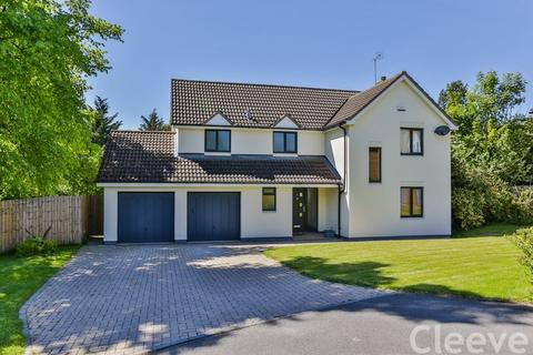 4 bedroom detached house for sale - The Spinney, Cheltenham